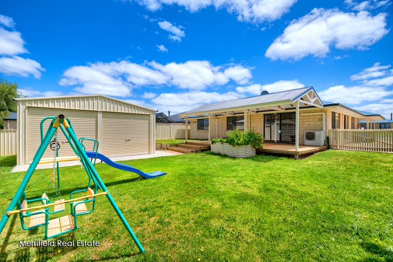12 Gerdes Way, McKAIL